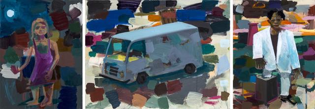 Antonio Cosentino, 'Adana 1909', 2019, Zilberman Gallery