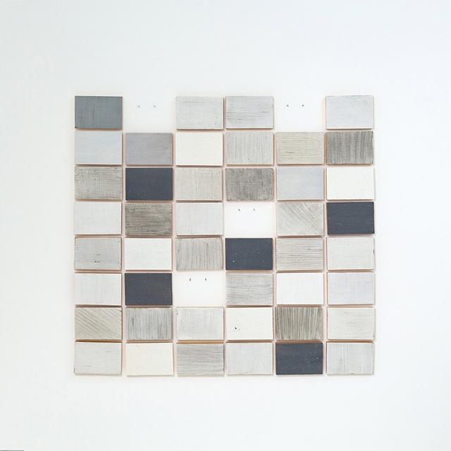 , 'Polvo,' 2018, Galería Hilario Galguera