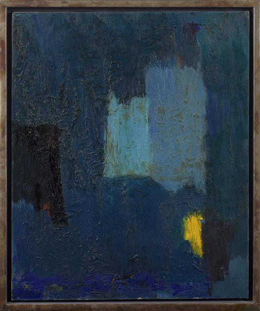 Albert Kotin, 'Untitled', ca. 1960, Berry Campbell Gallery