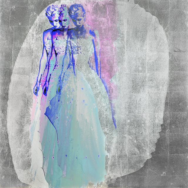 , 'Ara,' 2019, Connect Contemporary
