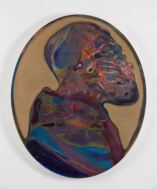 , 'Distant Ancestor IX,' 2013, Alison Jacques Gallery