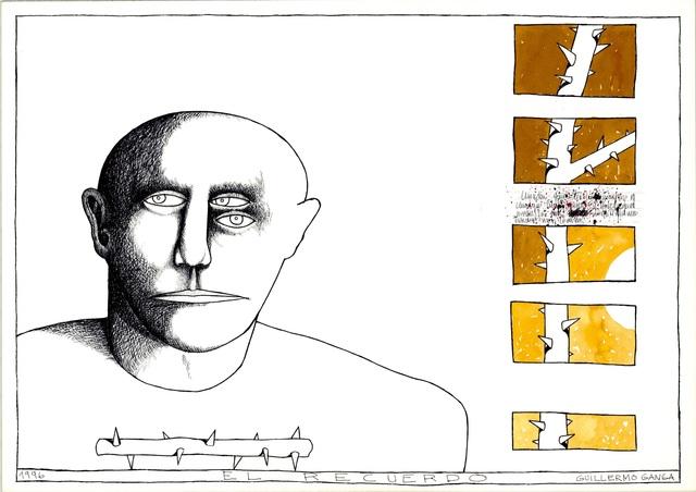 , 'El Recuerdo,' 1996, Isabel Croxatto Galería