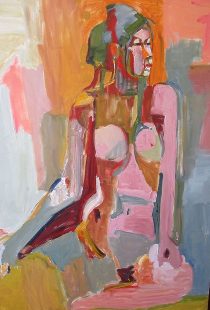 , 'Woman Looking Out,' , Desta Gallery