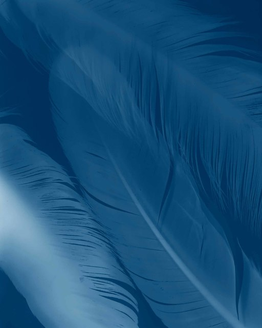 Yumiko Izu, 'Icarus Blue 34', 2017, Center for Photography at Woodstock Benefit Auction