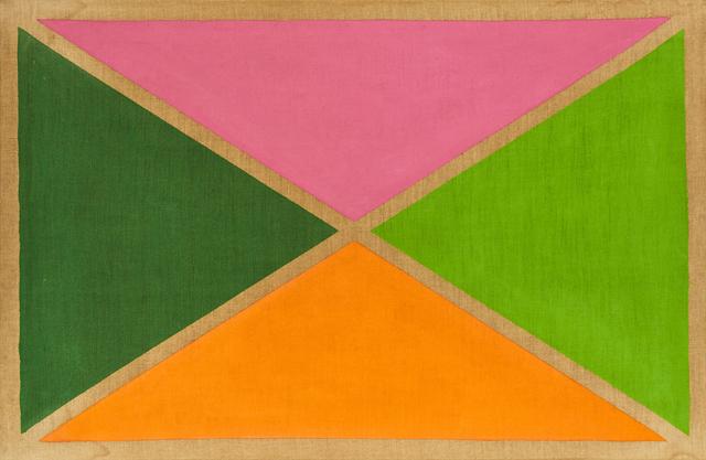 , 'Across Matisse,' 1964, Charles Nodrum Gallery