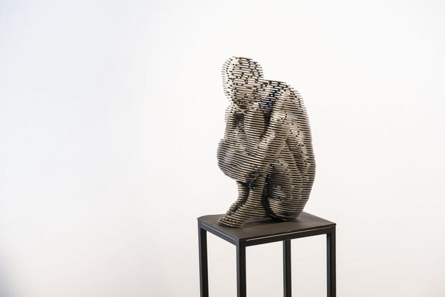 , 'Liminal Spaces,' 2015, Faur Zsofi Gallery