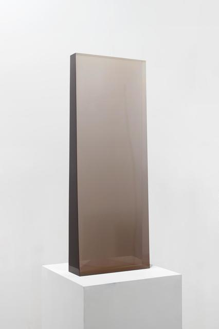 , 'Column Gray,' 1975, Almine Rech
