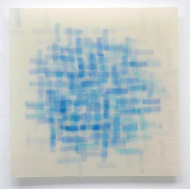 , 'Engender,' 2012, Salomon Contemporary