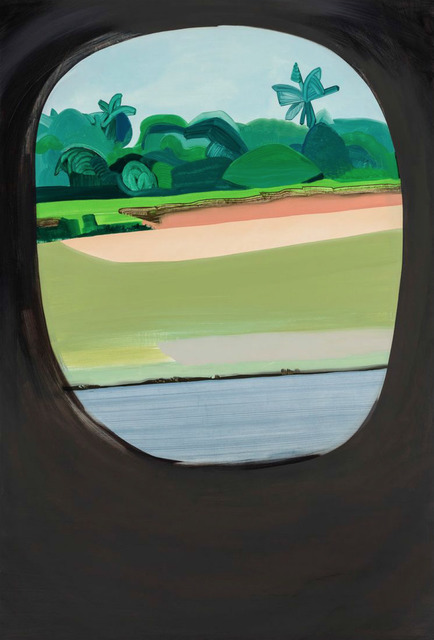, 'Window 2,' 2017, 1969 Gallery