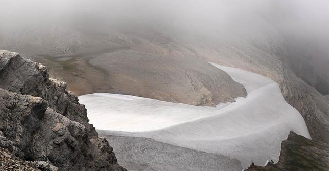 Ian van Coller, 'Siyeh Ice Patch', 2012, Circuit Gallery