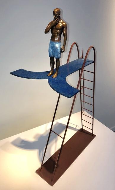 Reinhard Skoracki, 'Mm...', 2019, Kurbatoff Gallery