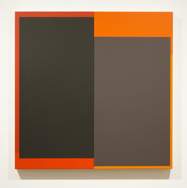 , 'Swarts,' 2016, Louis Stern Fine Arts