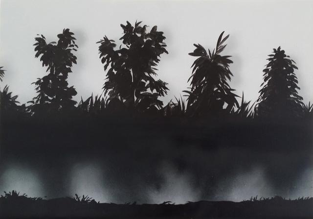 , 'Escapism in Film Noir #3,' 2015, Galerie Rianne Groen
