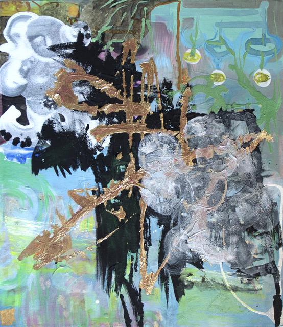 , 'Vortex,' 2017, Cross Contemporary Art
