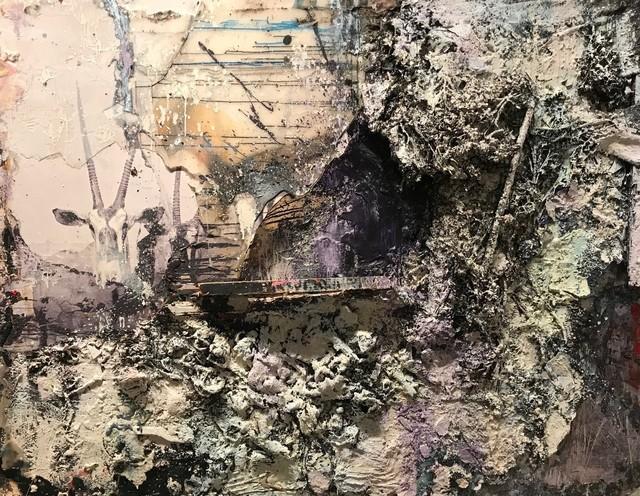 Michael David, 'The Inevitable', 2011-2018, Bill Lowe Gallery
