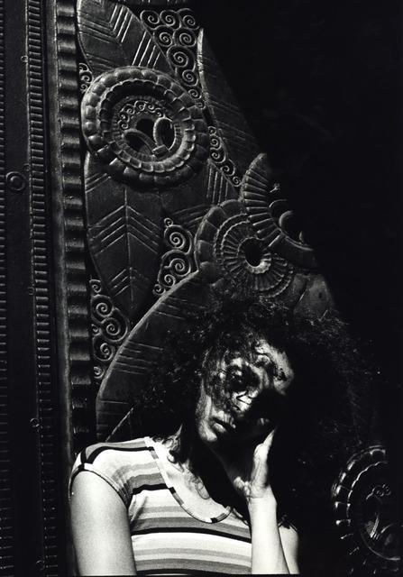 , 'Self Portrait,' ca. 1973, Steven Kasher Gallery