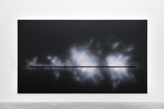 , 'Nightline Passage,' 1992, Almine Rech Gallery