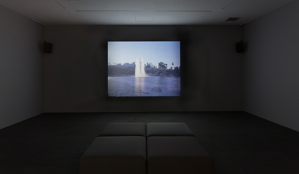 Laida Lertxundi. Installation view, Made in L.A. 2016: a, the, though, only, June 12 – August 28, 2016, Hammer Museum, Los Angeles. Photo: Brian Forrest.