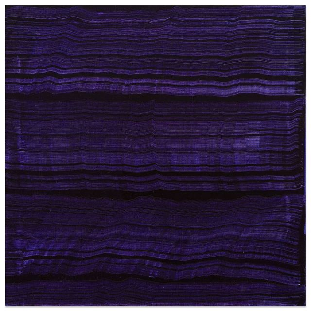 , 'Violet Blue 1,' 2016, Sundaram Tagore Gallery