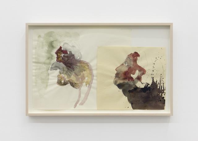 , 'Case Study,' 2011, Daniel Faria Gallery