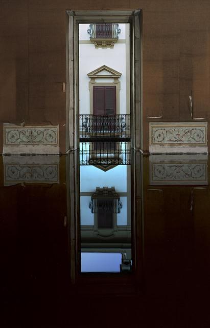 , 'Palazzo Costantino #1,' 2010, Francesco Pantaleone arte Contemporanea