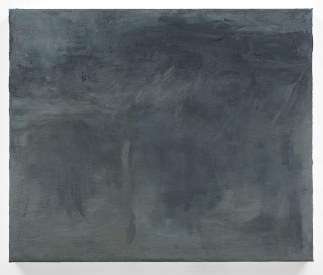 , 'Study for NCG M 4,' 2012, Aurel Scheibler