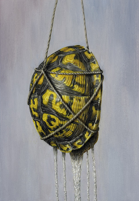 Criminy Johnson, 'Hopelessness', 2017, Parlor Gallery