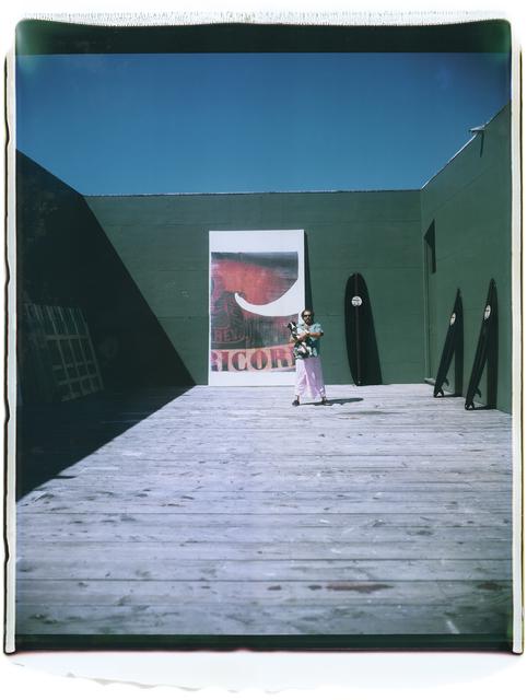 , 'Untitled (Montauk Studio),' 2004, Ostlicht. Gallery for Photography