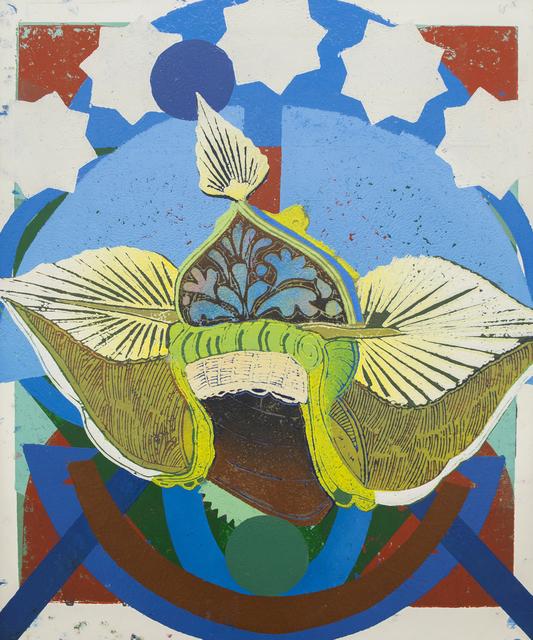 , 'Himmel,' 2012, Ruttkowski;68