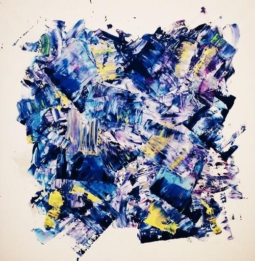 Lauren Benrimon, 'Sublime ', 2014, David Benrimon Fine Art