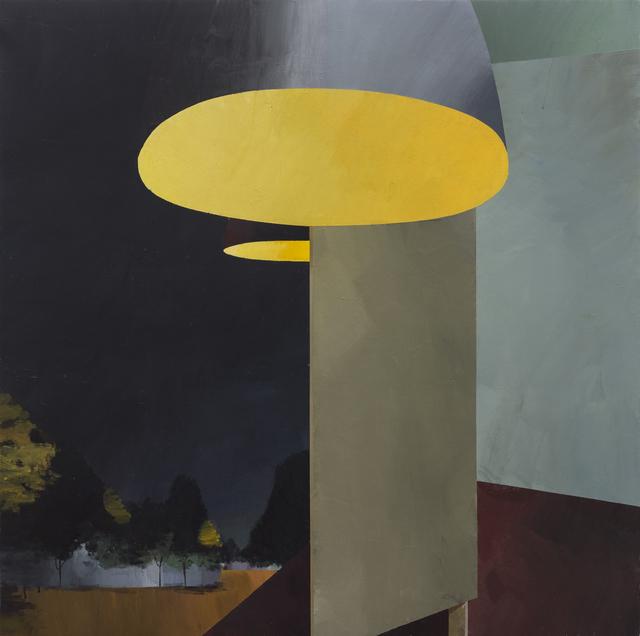 , 'Night,' 2017, Arario Gallery