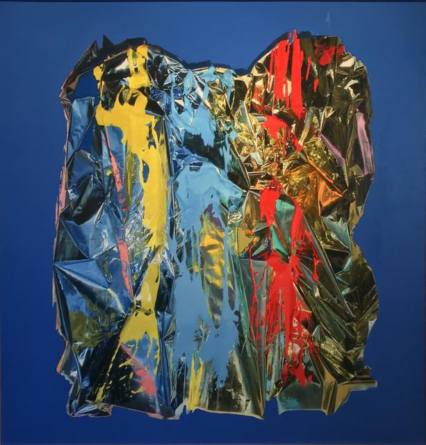 , '11PM,' , Thomas Riley Studio