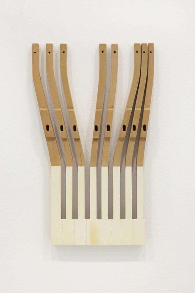 Zarouhie Abdalian, 'Every Instance (A),' 2014, Altman Siegel