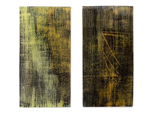 Armelle Benoit, 'Suite I', 2018, Mouvements Modernes