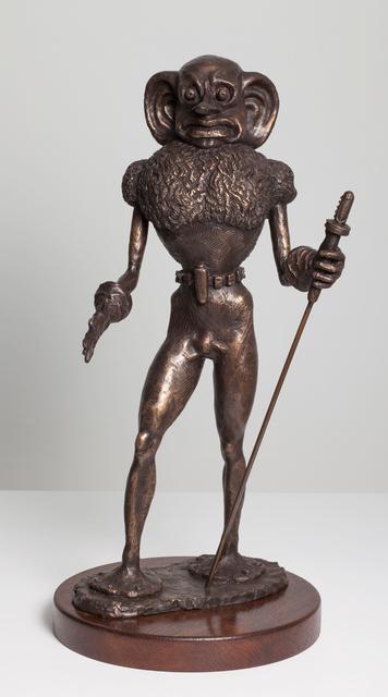 , 'Alien,' 2014, Gordon Gallery