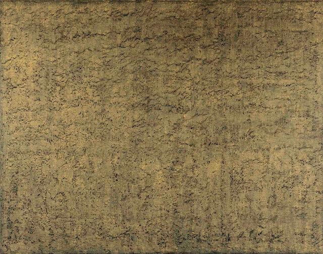 , 'Golden ,' 2000, Von Lintel Gallery