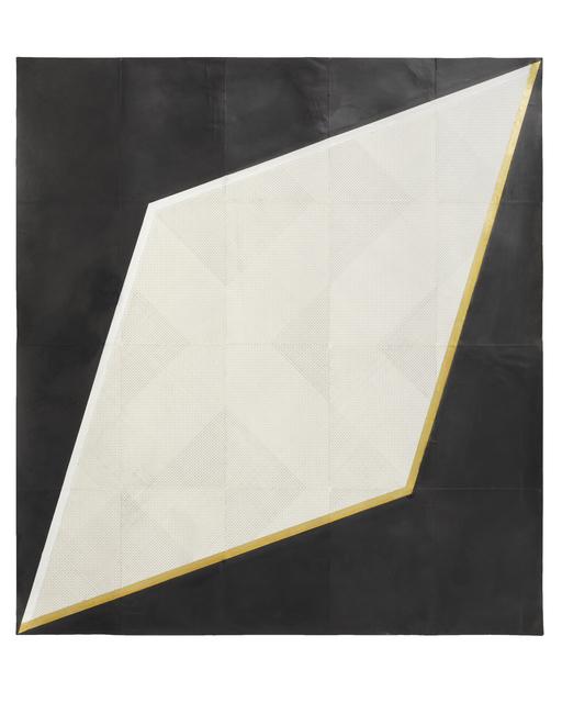 , 'Untitled,' 2017, Gallery Isabelle van den Eynde