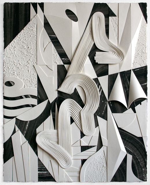 Jim Gaylord, 'Guru Gaffe', 2017, Pavel Zoubok Fine Art