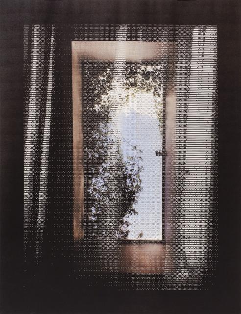 , 'Shroud,' 2018, Kristin Hjellegjerde Gallery