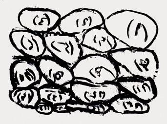 Jannis Kounellis, 'Senza titolo', 1999, Schellmann Art