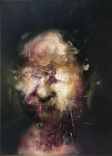 , 'Numero 160.916,' 2016, Mirus Gallery