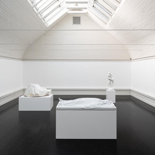 Christian Lemmerz, Den Frie Centre of Contemporary Art