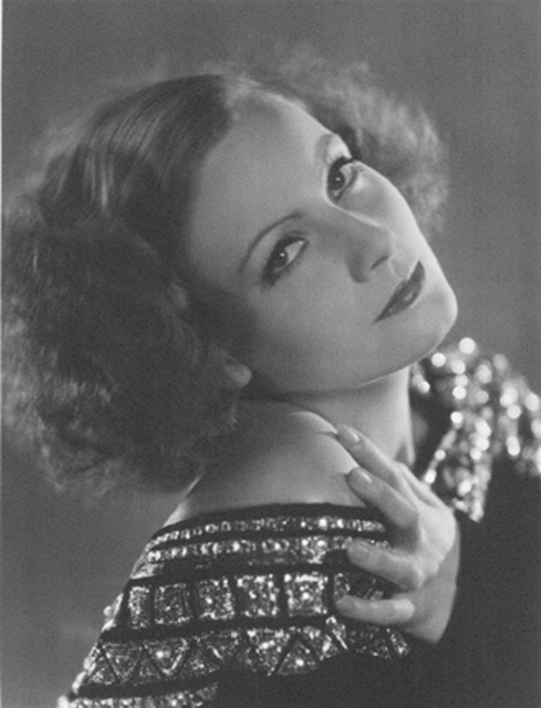 , 'Greta Garbo, Inspiration,' 1931, Staley-Wise Gallery
