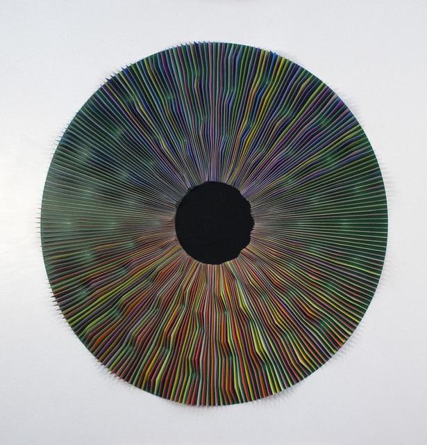 Peter Monaghan, 'Eye', 2019, Gormleys Fine Art