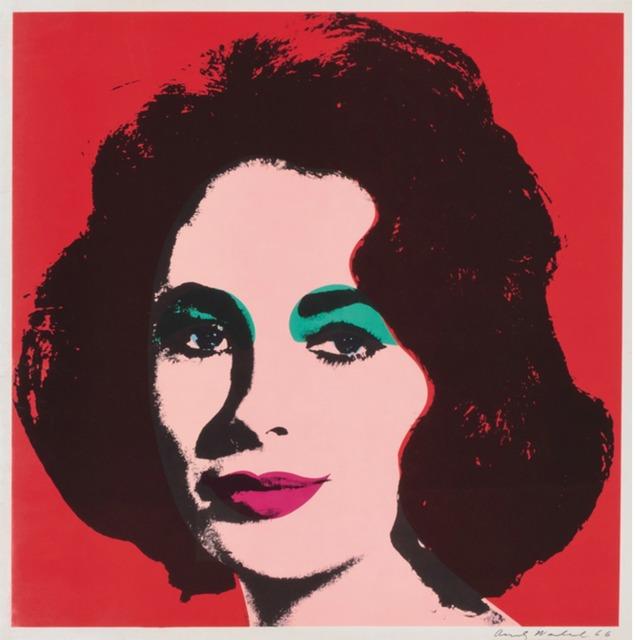 , 'Liz,' 1966, Corridor Contemporary
