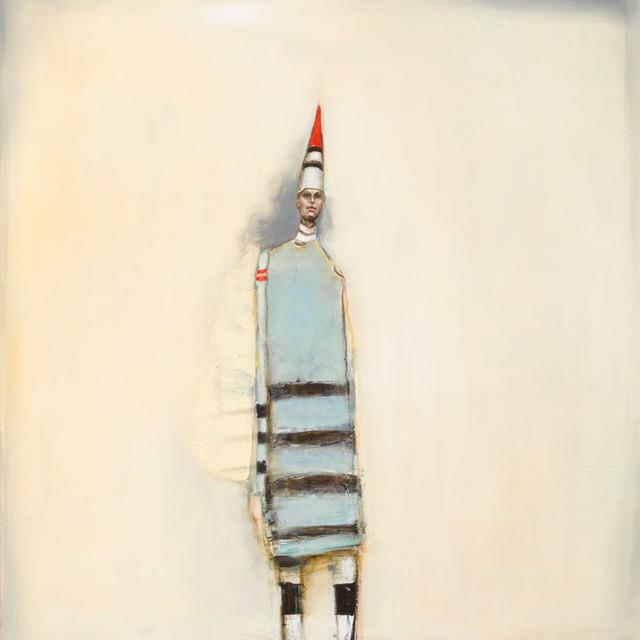 , 'Odysseus,' 2018, M.A. Doran Gallery