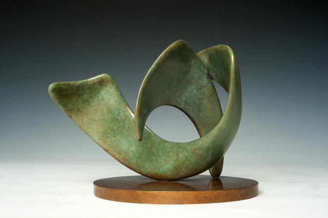 , 'Consuela ,' , West Branch Gallery