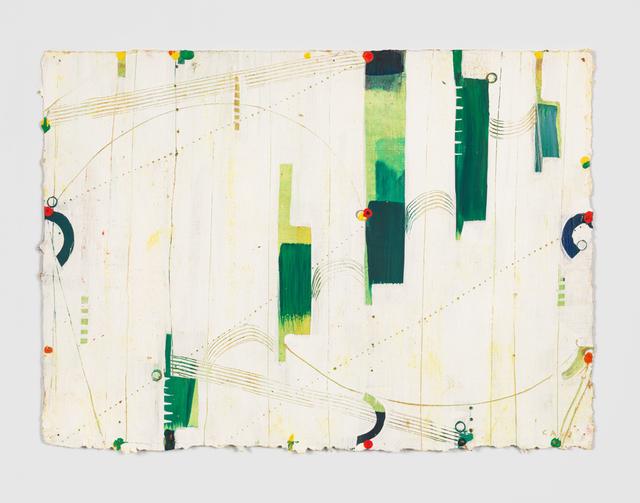 , 'Pietrasanta P15.4,' 2015, Octavia Art Gallery