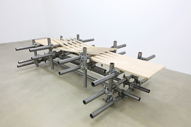 , 'Untitled,' 2014, Alberta Pane