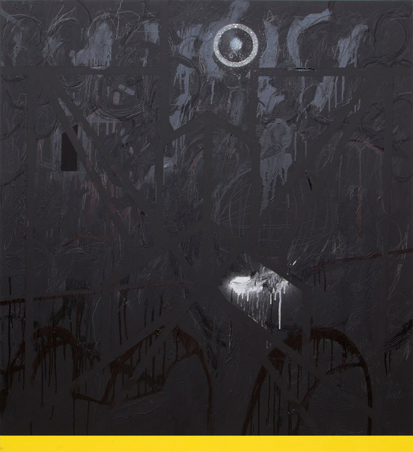 , 'House - Blackened Series,' 2017, Art Select